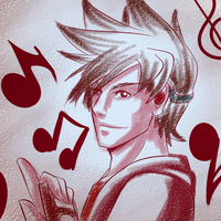 Ninjago: Kai's Music by witch-girl-pilar