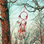 A Dreamcatcher by indrekvaldek