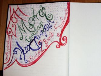 Guestbook entry by Nakilicious