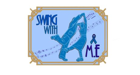 Swing With M.E by LisaGunnIllustration