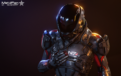Our Lineage [N7 day] by Me4Fan