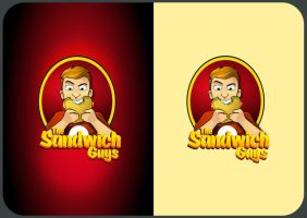 The Sandwich Guys - Concept by uberdiablo-pixels