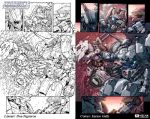 ArMARAUDERS: Issue #2 - Page 22 by EnricoGalli