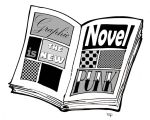 Graphic Novel is the new Punk by DenisM79
