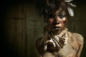 maneater II by creativephotoworks