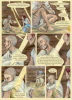 Of conquests and consequences page 128 by joolita