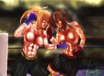 Bloody Fight [act IV] by arturiamine