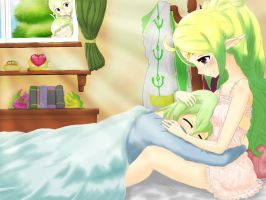 (Reworked) Nowi's Big Baby by Nowiismywife