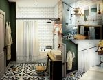 Bathroom by pitposum