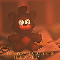 Freddy doll by DS-Productions2