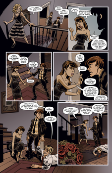 The Sundays #3 page 19 by ScottEwen