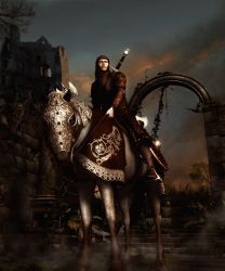 Soldier of Fortune by EStreet