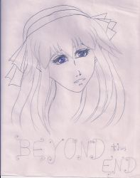 BEYOND the END by Bella-Who-1