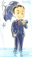my Mycroft by TatianaOnegina