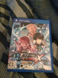 Dengeki Bunko Fighting Climax Ignition by Rolling-Rio