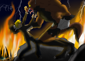 werewolf apocaypse adrian:2011 by petplayer976