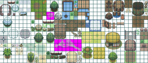 Kyledove Public Tiles ripped - not all by Skillmen