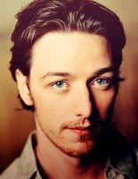 James McAvoy 3 by livelifelikeumeanit