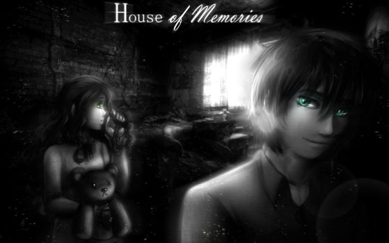 - House of Memories - Sally and Sam Williams by CamyWilliams9