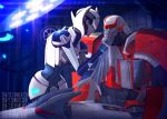 TFP: Take It Easy My Friend... I'm here by ERA-7S