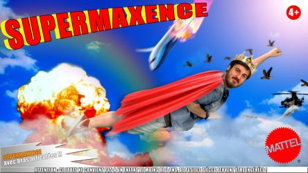 Supermaxence by Neost