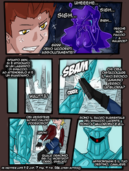 Capitolo 07 Pagina 4 An Another Life 1-2 by CyndaBytes