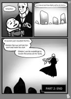 Undertale [Genesis] Pg47 by APEX-Knight