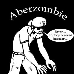 Aberzombie by fromthemargin