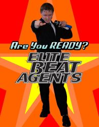 Elite Beat Agent... GO by Hiro0015