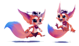 Gnar by Tinypop