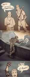 Part 12 The Champion of Kirkwall by wildfire707