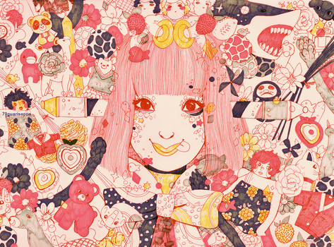 kyary by 79Guarisapos