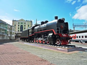 SO17-1600 steam locomotive by StokerMartian