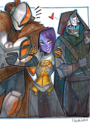 Destiny commish by Naeviss