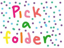 Folder picker thingy!!! by KikiFun