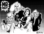 The Rocky Horror Picture Show by mrpulp-presenta
