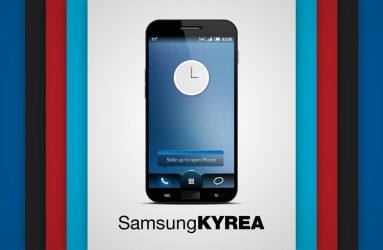 Samsung Kyrea with Magnet ROM by jakeroot