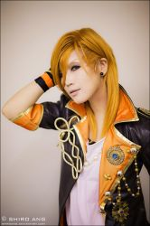 Cosfest 2012 - 01 by shiroang