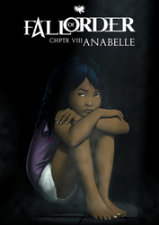 Fall of Order Chptr VIII: Anabelle by GrandLS