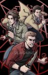Team Free Will by DeanGrayson