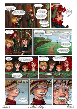 Wild and Woolly - Page 4 by Claudie-G