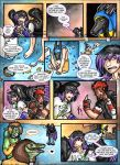 Villain Chapter 1 Pg 31 by Keetah-Spacecat
