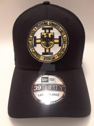 TEUTONIC KNIGHTS TACTICAL PATCH HAT / CAP by williammarshalstore
