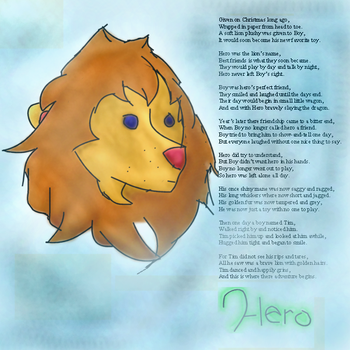 hero by Shadows-reflection