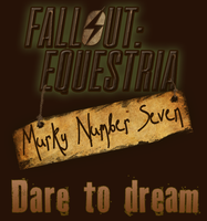 Fallout Equestria: Murky Number Seven by Calistomaniac