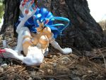 Felicia Close up by PokepictureFigurefun
