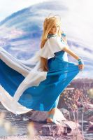 Belldandy by mercurygin