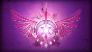 Wallpaper - Magia Twilight by romus91