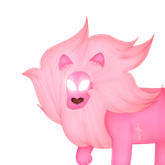 Lion of Steven Universe by Claus17