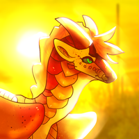 you are my Sunshine by lostspirit101